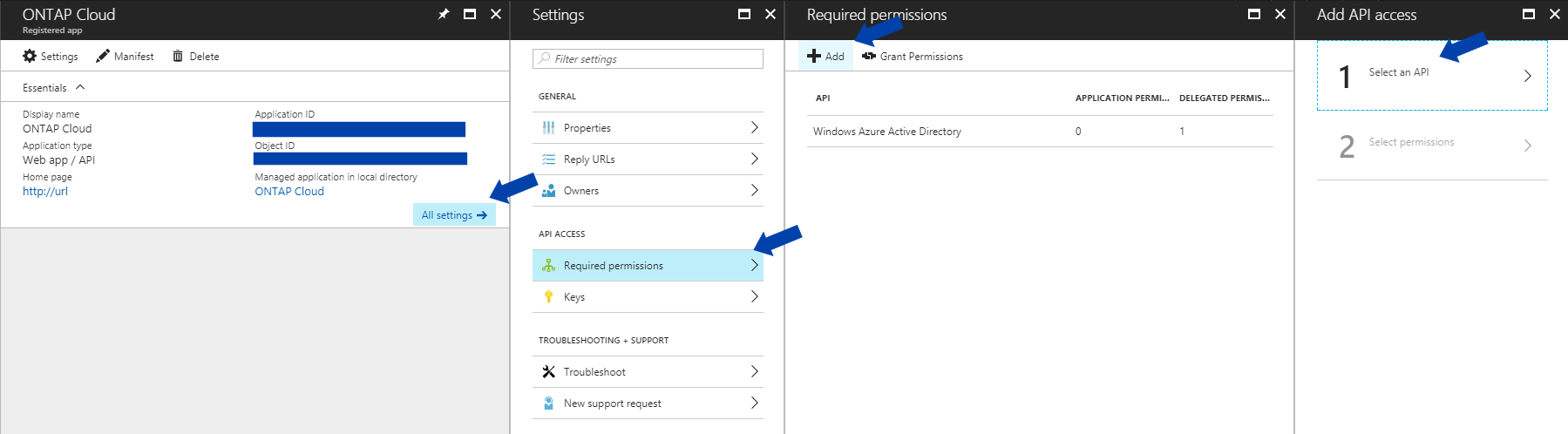 NetApp ONTAP Cloud in Azure – Full Deployment Guide